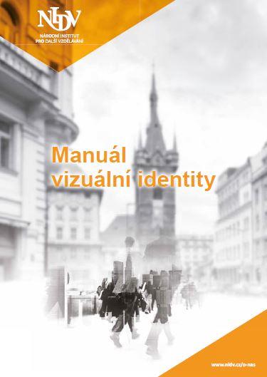Vizuální identita NIDV