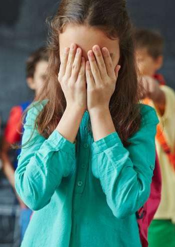 Prevence a šikana