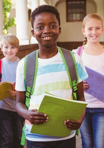 Podpora pedagogů pro práci s dětmi/žáky cizinci