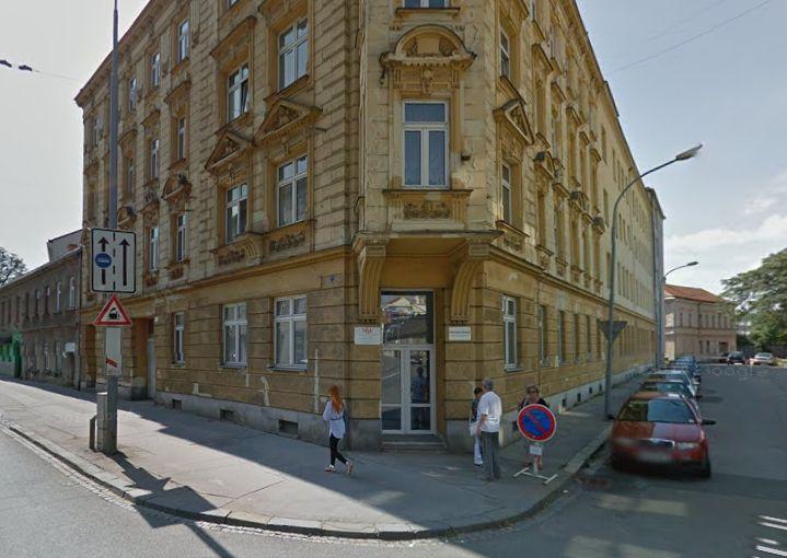 Krajské pracoviště  Brno