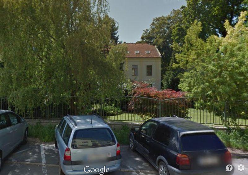 Krajské pracoviště  Pardubice