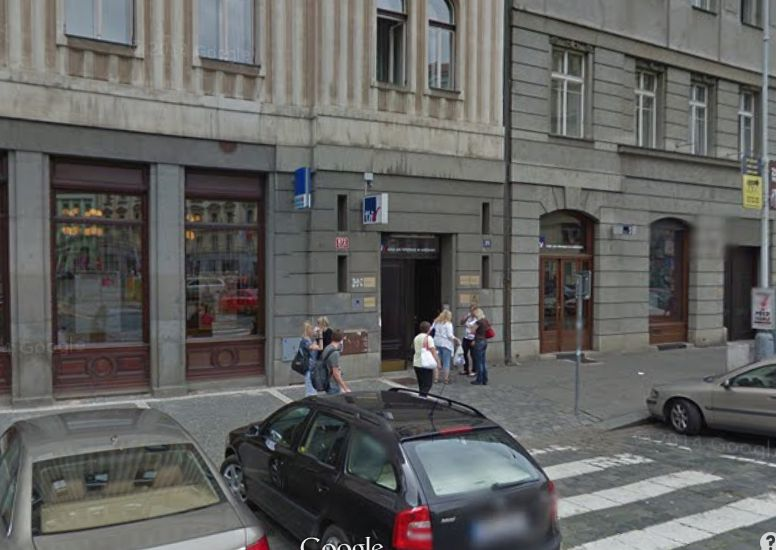 Krajské pracoviště  Praha a střední Čechy