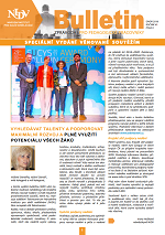 Bulletin NIDV - únor 2018